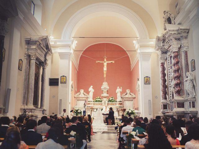 Il matrimonio di Lorenzo e Diletta a Lerici, La Spezia 16