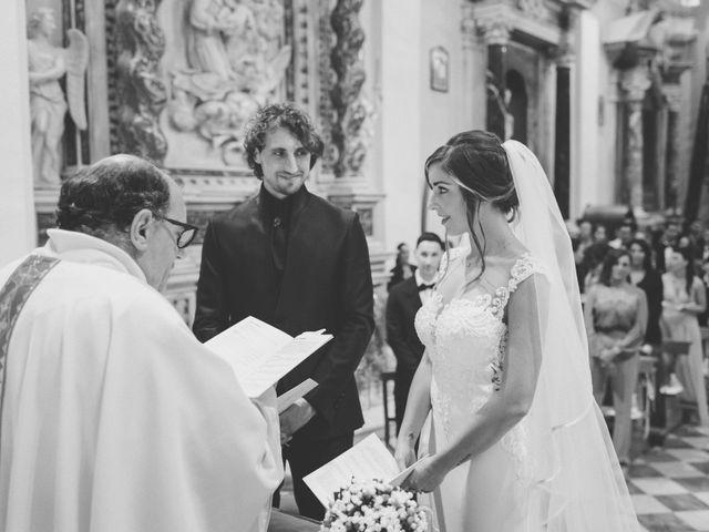 Il matrimonio di Lorenzo e Diletta a Lerici, La Spezia 18