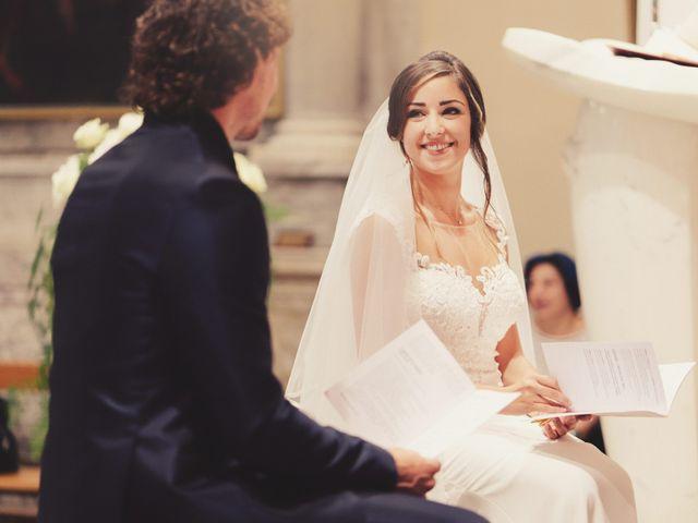 Il matrimonio di Lorenzo e Diletta a Lerici, La Spezia 19