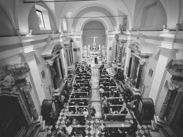 Il matrimonio di Lorenzo e Diletta a Lerici, La Spezia 22