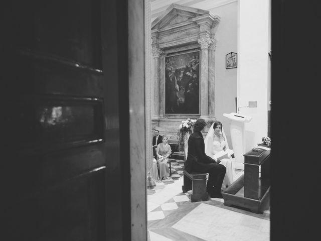Il matrimonio di Lorenzo e Diletta a Lerici, La Spezia 23