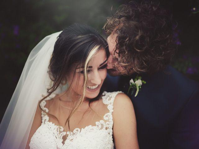 Il matrimonio di Lorenzo e Diletta a Lerici, La Spezia 24