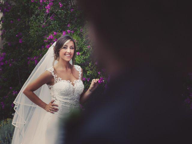 Il matrimonio di Lorenzo e Diletta a Lerici, La Spezia 25