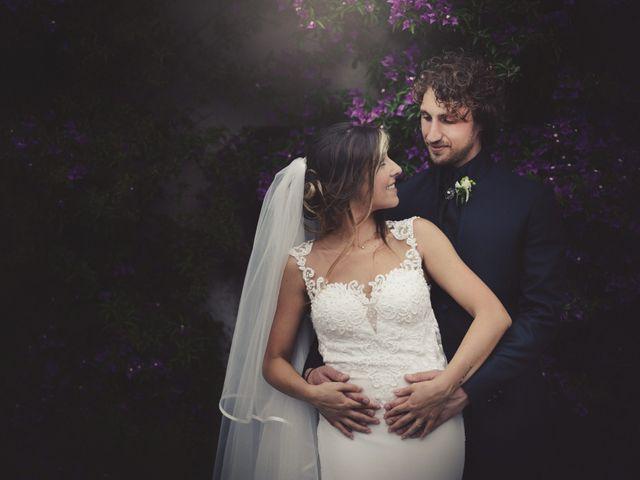 Le nozze di Diletta e Lorenzo