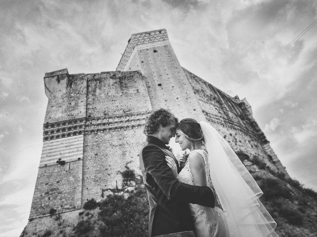 Il matrimonio di Lorenzo e Diletta a Lerici, La Spezia 31