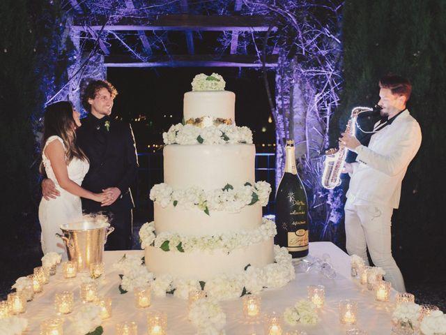 Il matrimonio di Lorenzo e Diletta a Lerici, La Spezia 40