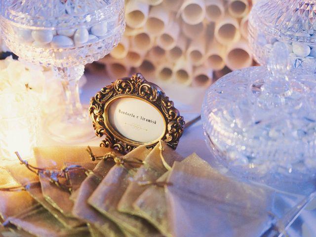 Il matrimonio di Lorenzo e Diletta a Lerici, La Spezia 41