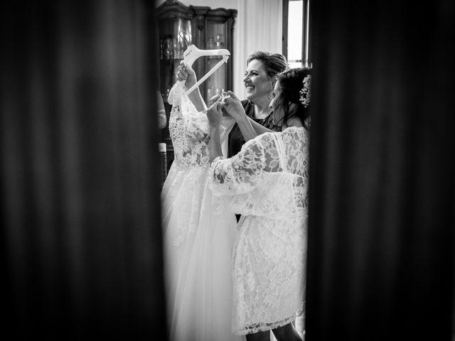 Il matrimonio di Rodrigo e Marianna a Roma, Roma 6