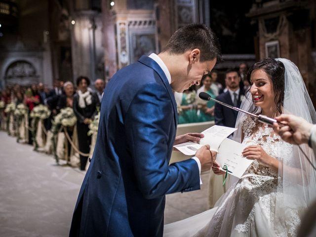 Il matrimonio di Rodrigo e Marianna a Roma, Roma 12