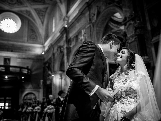 Il matrimonio di Rodrigo e Marianna a Roma, Roma 13