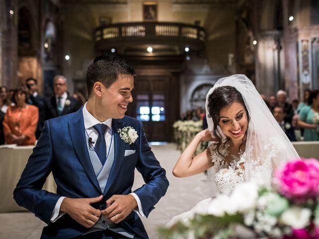 Il matrimonio di Rodrigo e Marianna a Roma, Roma 16