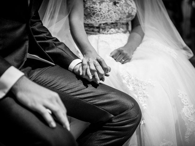 Il matrimonio di Rodrigo e Marianna a Roma, Roma 18