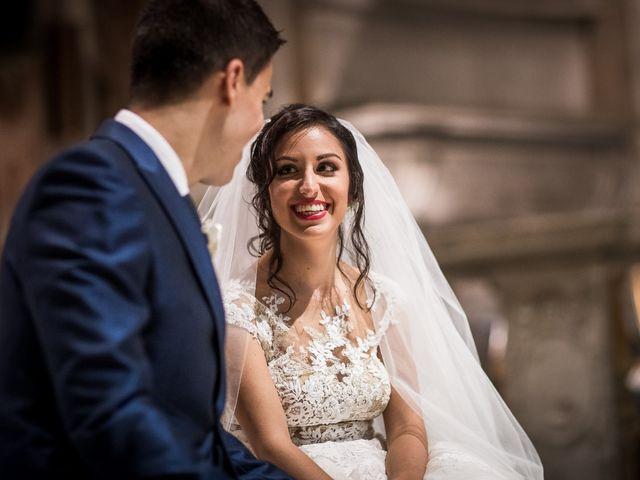 Il matrimonio di Rodrigo e Marianna a Roma, Roma 20