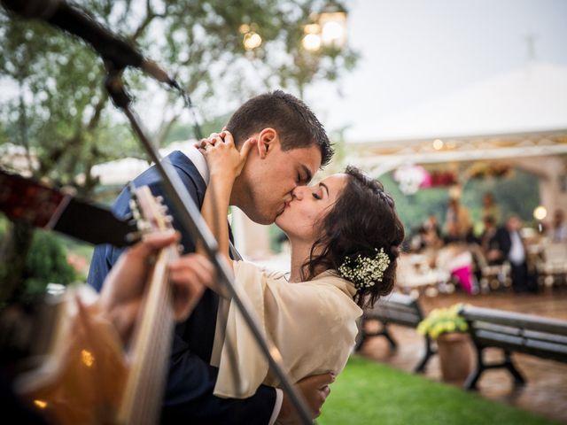 Il matrimonio di Rodrigo e Marianna a Roma, Roma 44