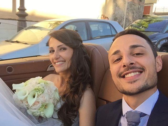Il matrimonio di Giuseppe e Giorgia a Roma, Roma 2