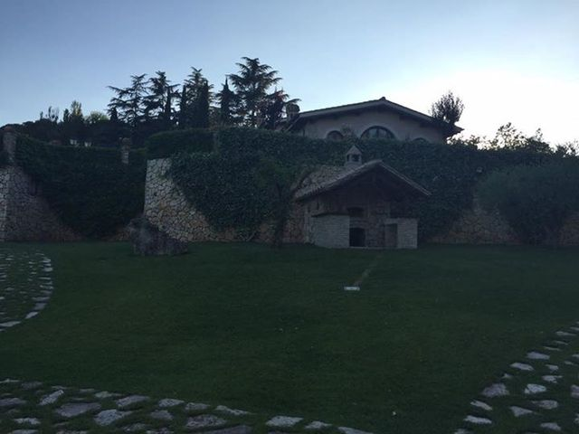 Il matrimonio di Giuseppe e Giorgia a Roma, Roma 7