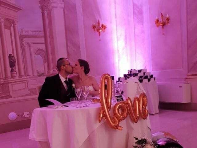 Il matrimonio di Alessandro  e Erika a Usmate Velate, Monza e Brianza 2