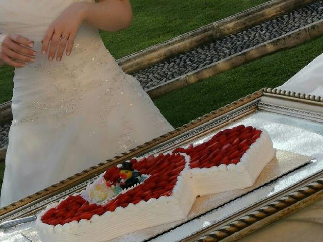 Il matrimonio di Alessandro  e Erika a Usmate Velate, Monza e Brianza 6