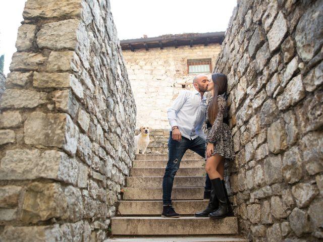 Il matrimonio di Alessandro e Katiuscia a Maclodio, Brescia 3