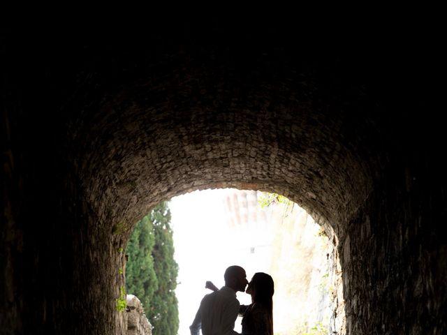 Il matrimonio di Alessandro e Katiuscia a Maclodio, Brescia 4