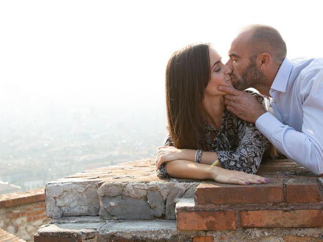 Il matrimonio di Alessandro e Katiuscia a Maclodio, Brescia 7