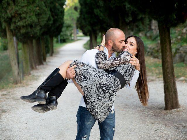 Il matrimonio di Alessandro e Katiuscia a Maclodio, Brescia 8
