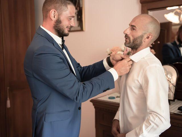 Il matrimonio di Alessandro e Katiuscia a Maclodio, Brescia 25