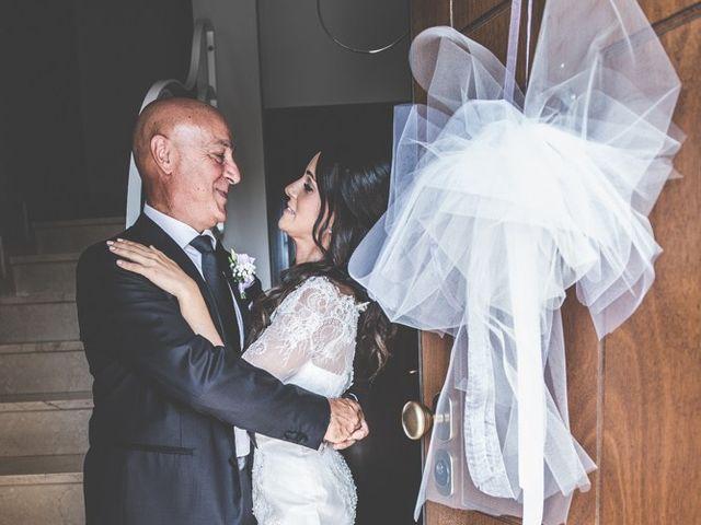 Il matrimonio di Alessandro e Katiuscia a Maclodio, Brescia 65