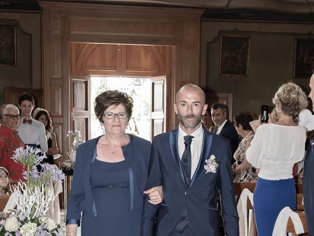 Il matrimonio di Alessandro e Katiuscia a Maclodio, Brescia 73