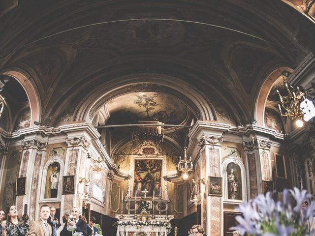 Il matrimonio di Alessandro e Katiuscia a Maclodio, Brescia 83