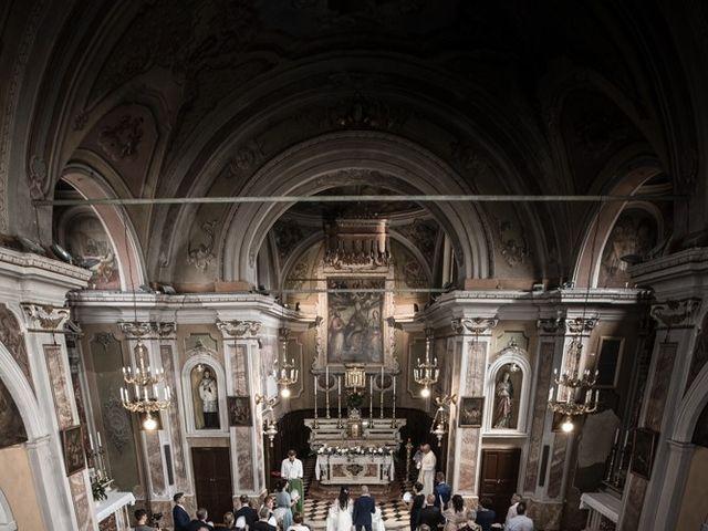 Il matrimonio di Alessandro e Katiuscia a Maclodio, Brescia 86