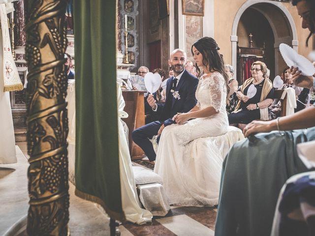 Il matrimonio di Alessandro e Katiuscia a Maclodio, Brescia 87