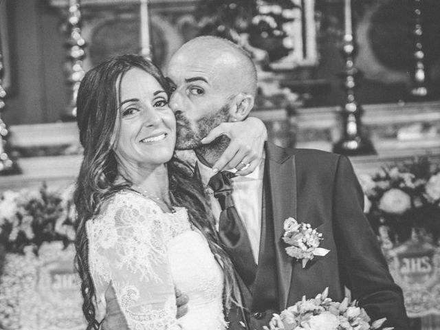 Il matrimonio di Alessandro e Katiuscia a Maclodio, Brescia 89