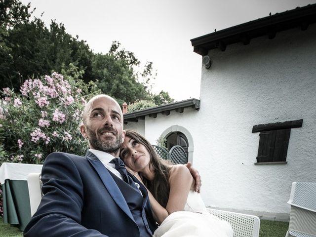 Il matrimonio di Alessandro e Katiuscia a Maclodio, Brescia 112