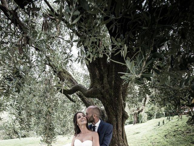 Il matrimonio di Alessandro e Katiuscia a Maclodio, Brescia 114