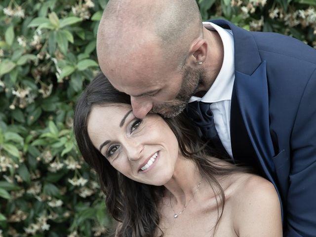 Il matrimonio di Alessandro e Katiuscia a Maclodio, Brescia 144