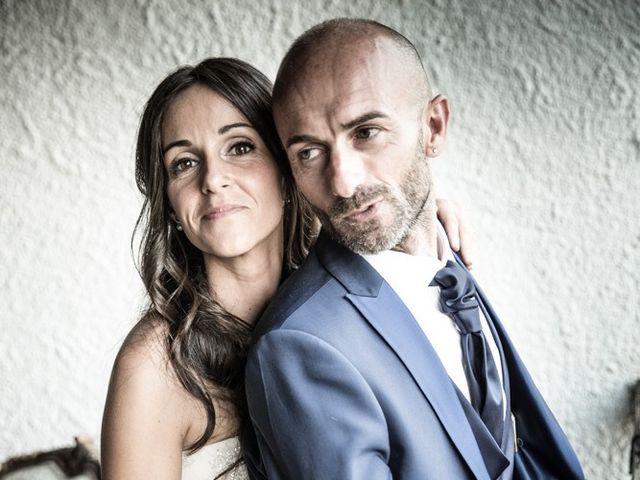Il matrimonio di Alessandro e Katiuscia a Maclodio, Brescia 149