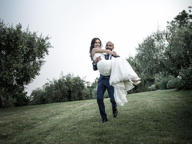 Il matrimonio di Alessandro e Katiuscia a Maclodio, Brescia 150