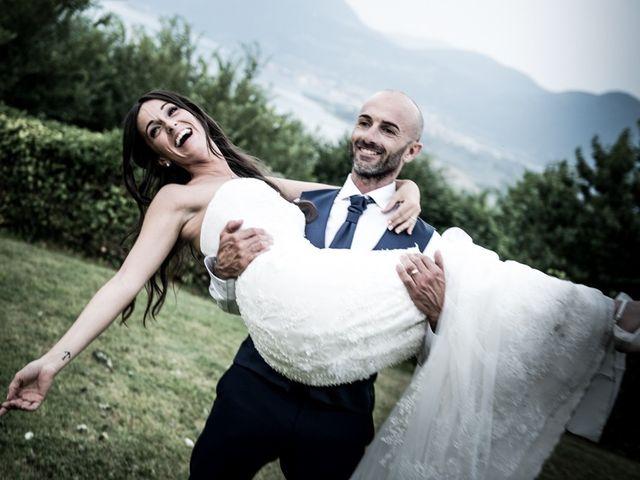 Il matrimonio di Alessandro e Katiuscia a Maclodio, Brescia 166