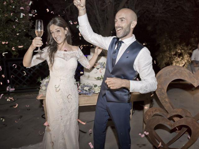Il matrimonio di Alessandro e Katiuscia a Maclodio, Brescia 195
