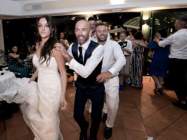 Il matrimonio di Alessandro e Katiuscia a Maclodio, Brescia 206