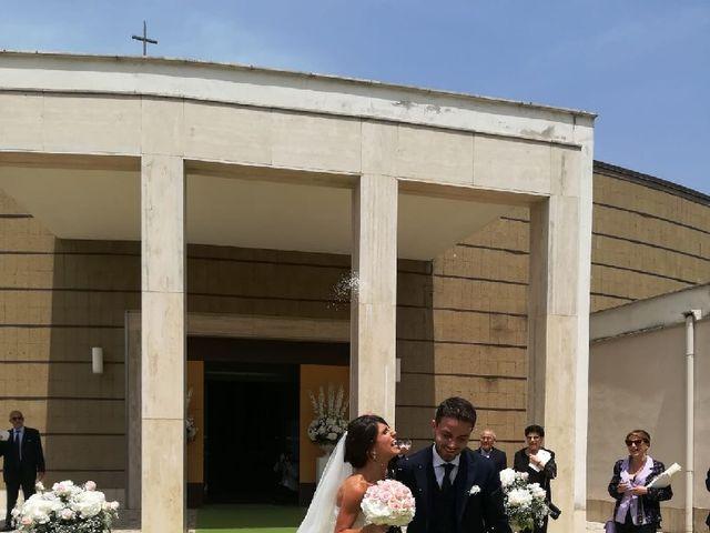 Il matrimonio di Adriano  e Daniela a Santa Maria Capua Vetere, Caserta 4