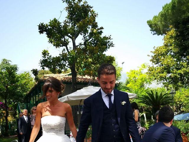 Il matrimonio di Adriano  e Daniela a Santa Maria Capua Vetere, Caserta 8