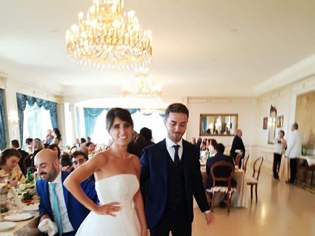 Il matrimonio di Adriano  e Daniela a Santa Maria Capua Vetere, Caserta 10
