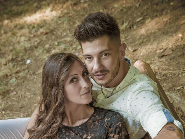 Il matrimonio di Joseph e Alice a Mapello, Bergamo 4