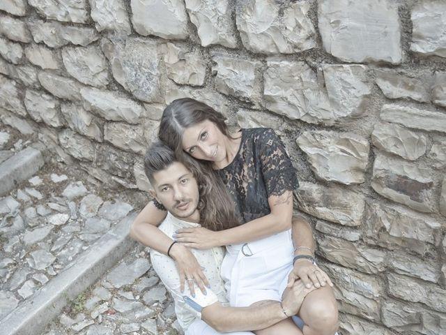 Il matrimonio di Joseph e Alice a Mapello, Bergamo 7