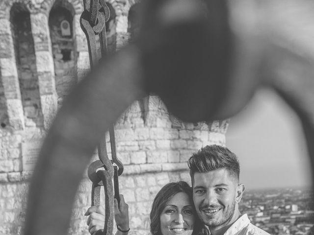 Il matrimonio di Joseph e Alice a Mapello, Bergamo 13