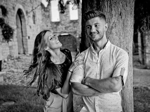 Il matrimonio di Joseph e Alice a Mapello, Bergamo 16