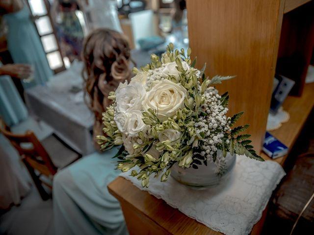 Il matrimonio di Joseph e Alice a Mapello, Bergamo 25