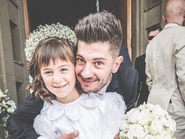 Il matrimonio di Joseph e Alice a Mapello, Bergamo 69